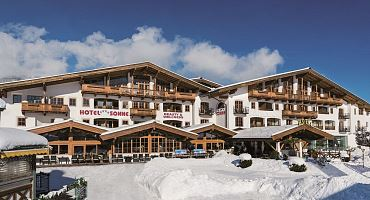 Winter_Activ Sunny Hotel Sonne